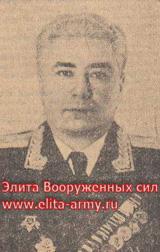 Berezin Mikhail Nikolaevich