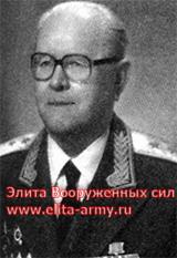 Berezkin Victor Semenovich