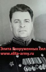 Beskrovnov Pyotr Maksimovich