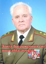 Bespalov Vladimir Vasilyevich