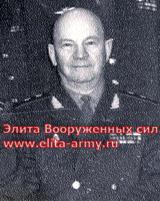 Bezborodov Georgy Frolovich
