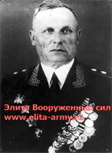 Bezugly Ivan Semenovich