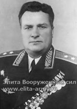 Bibikov Vasily Nikolaevich