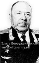 Bibikov Yakov Lvovich