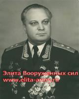 Bilaonov Pavel Semenovich