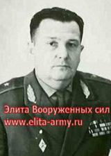Birchforest Nikolay Ivanovich