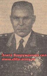 Blagonravov Alexander Ivanovich