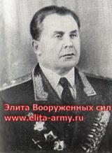 Blagoslavov Boris Vasilyevich