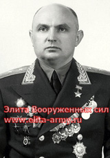 Blagoveschensky Alexey Sergeyevich