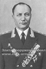 Blazhey Arefa Konstantinovich