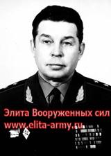 Coastal Mikhail Timofeyevich