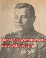 Drums Arseny Yakovlevich