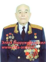 Eagles Nikolay Grigoryevich 2