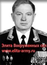 Lambs Pyotr Nikolaevich