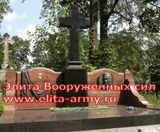 Petersburg Nikolsky cemetery