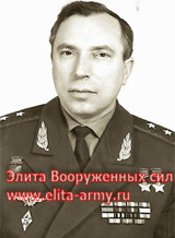 Trouble Leonid Ignatyevich