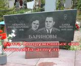 Tver Dmitrovo-Cherkassky cemetery