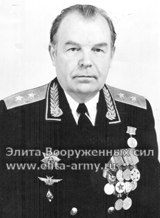 Unsociable Alexey Aleksandrovich
