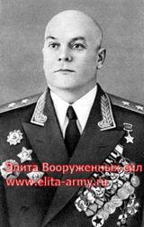 Unsociable Nikolay Ivanovich