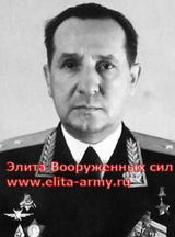 Unsociable Serafim Kirillovich