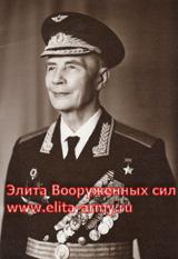 Whitehares Alexander Vasilyevich