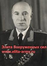 Agafonov Vasily Prokhorovich 2