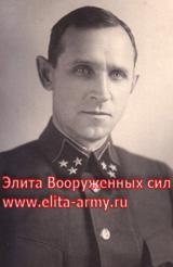 Badin Pavel Ivanovich
