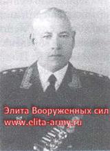 Bakhirev Vasily Nikolaevich