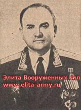 Balkovoy Valentin Evgrafovich