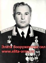 Barynkin Victor Mikhaylovich