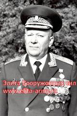 Beard Pavel Antonovich