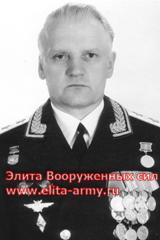 Beavers Dmitry Vasilyevich