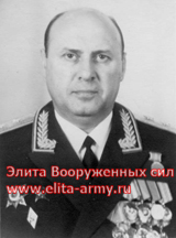 Belousov Vladimir Alekseevich