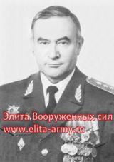 Belyaev Valery Nikolaevich