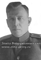 Bobkov Mikhail Vladimirovich