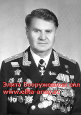 Bochkovsky Vladimir Aleksandrovich