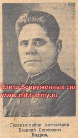 Bodrov Vasily Semenovich