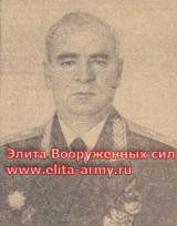 Bogatkin Vladimir Nikolaevich