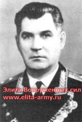 Bogdanov Ivan Egorovich