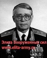 Bogdanov Vladimir Alekseevich