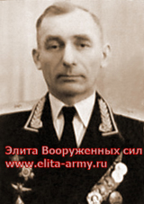 Bohr Georgy Stepanovich