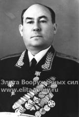Boldyrev Valerian Abramovich