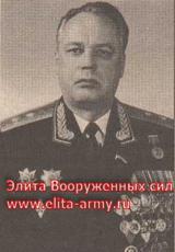Bondarchuk Nikolay Stepanovich