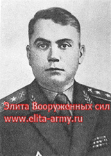 Bondarenko Fedor Mikhaylovich