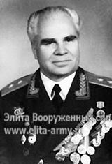 Bondarev Stepan Markovic