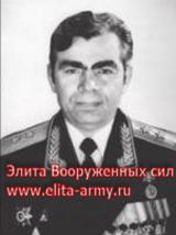 Borisov Alexander Vasilyevich