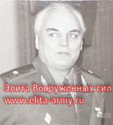 Borisov Gennady Aleksandrovich