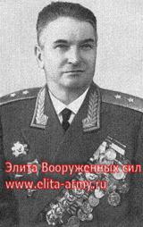 Borshchev Semyon Nikolaevich