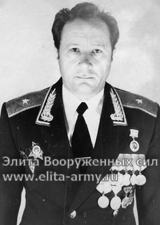 Borzhko Vladimir Ivanovich