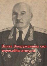 Borzov Nikolay Aleksandrovich